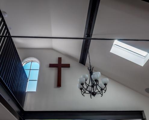 Croydon Park - Church