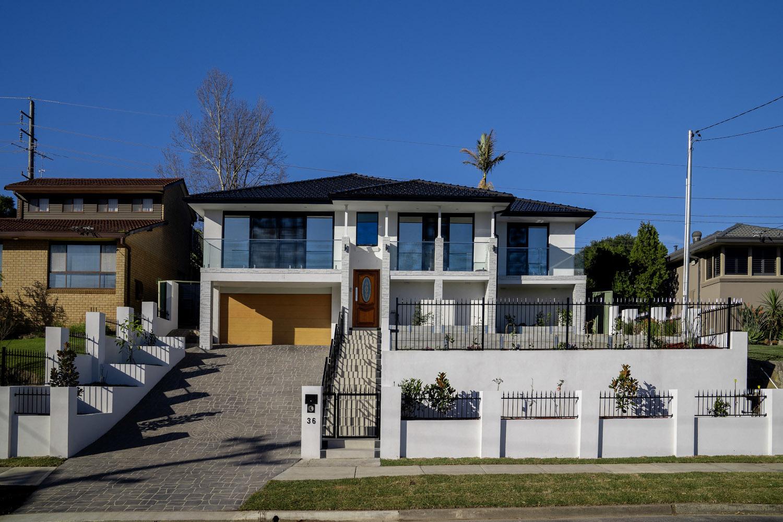 Custom home design trends for 2021